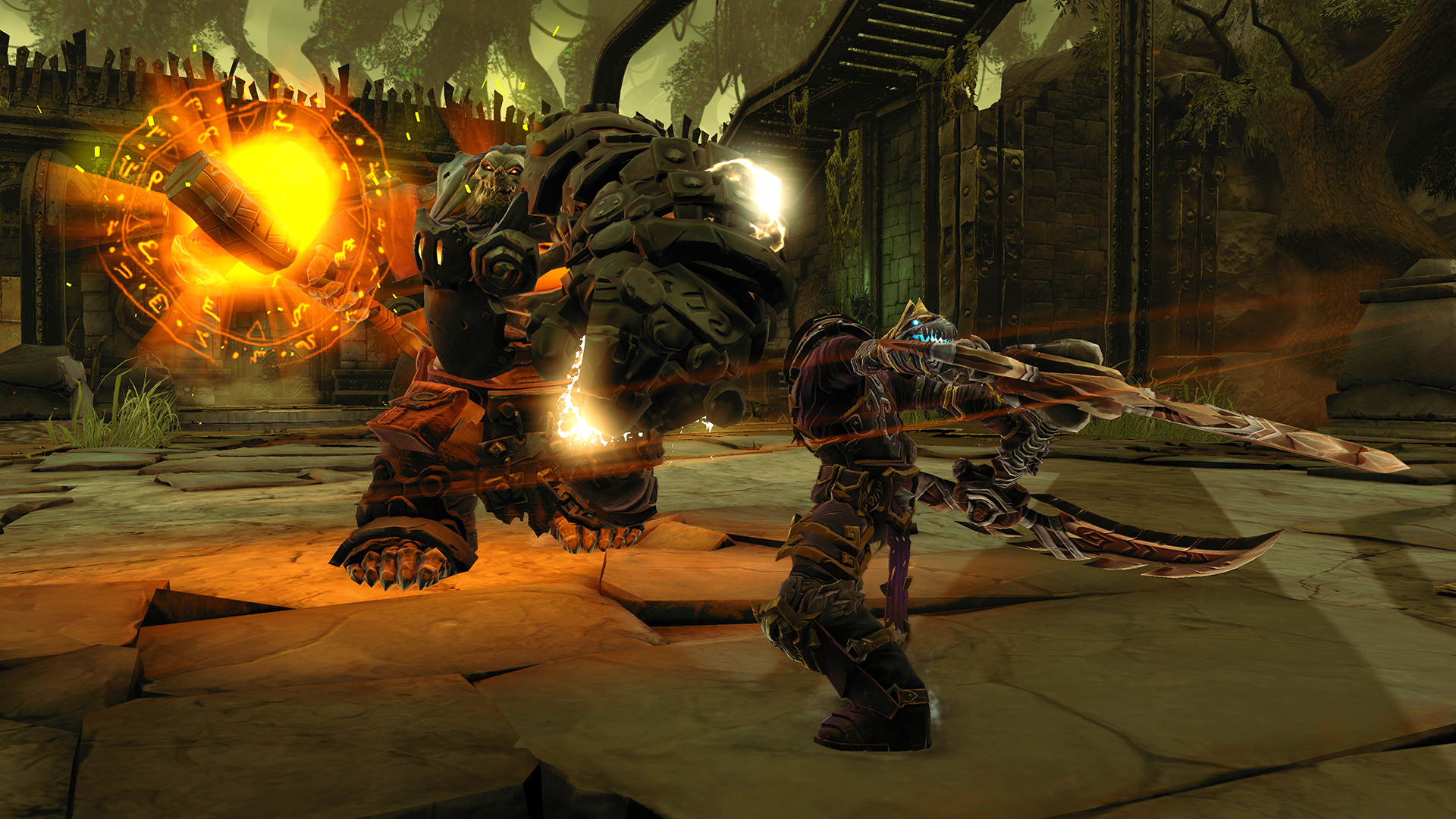 Darksiders II Deathinitive Edition image 1