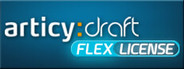 articy:draft 2 SE - Flex License