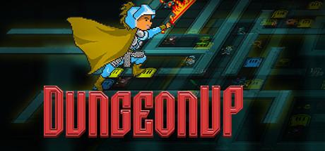 DungeonUp game image