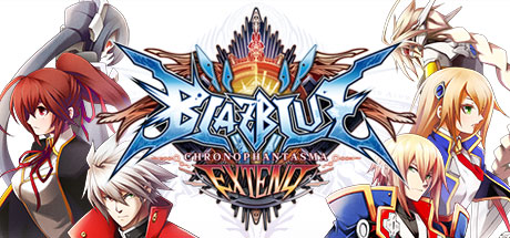 скачать игру blazblue chrono phantasma extend