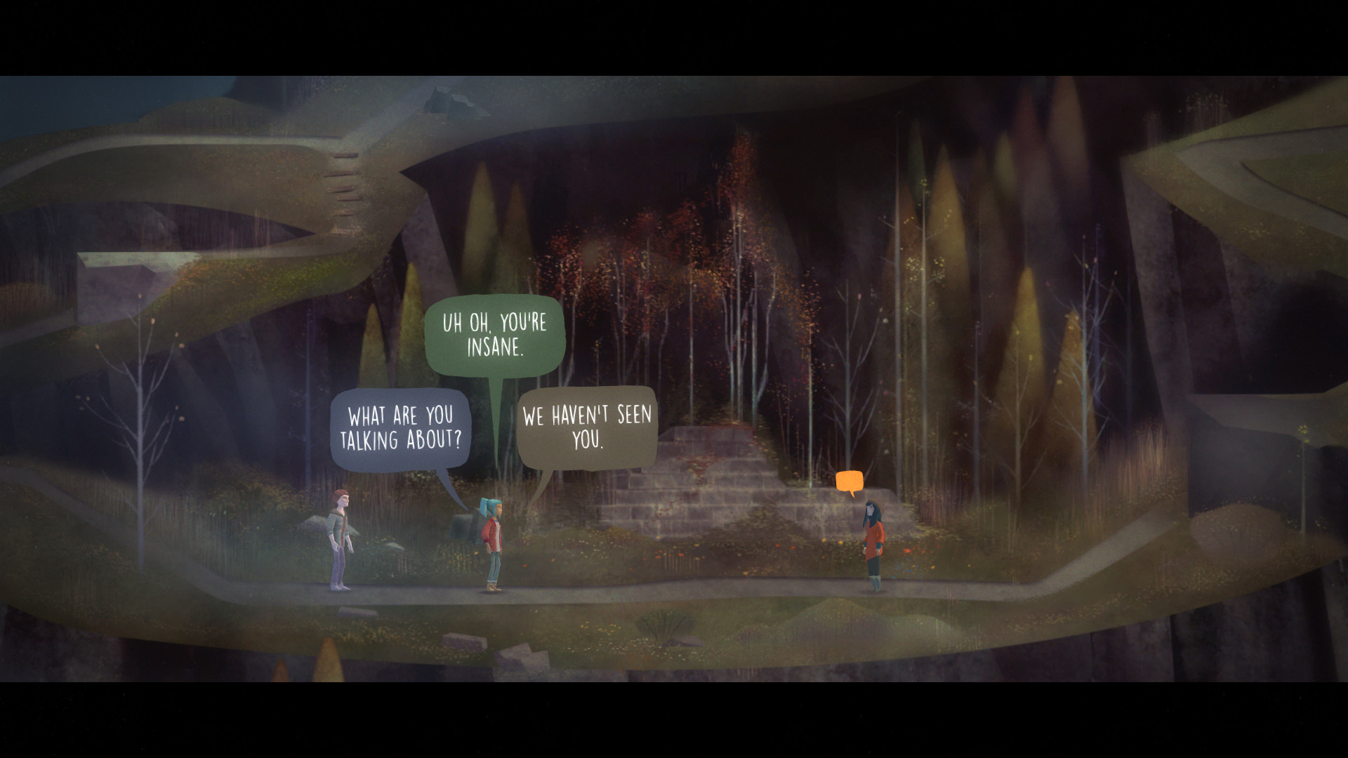 Oxenfree Free PC Download