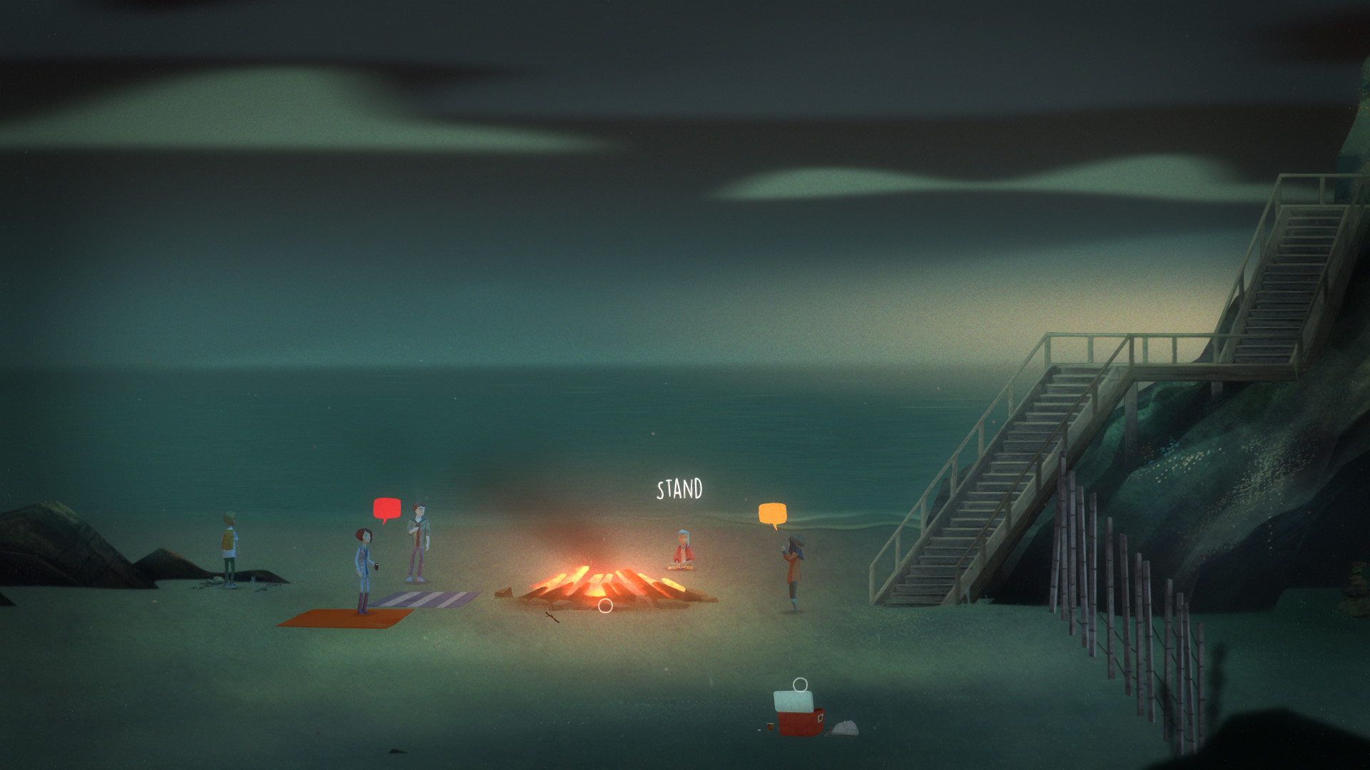 Oxenfree Full Download