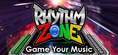 Rhythm Zone - Demo - STEAMSALE...