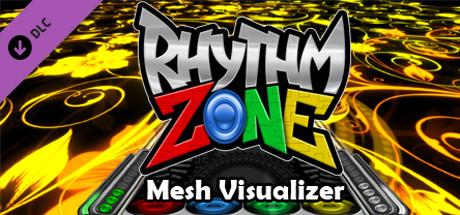 Rhythm Zone Mesh Visualizer DLC