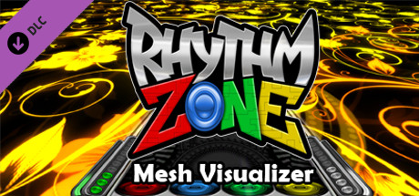 Rhythm Zone Mesh Visualizer DLC