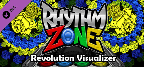 Rhythm Zone Revolution Visualizer DLC