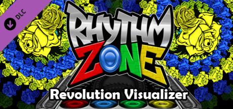 Rhythm Zone Revolution Visualizer DLC