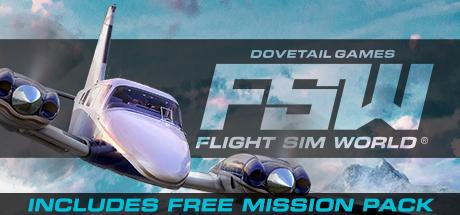 Flight Sim World