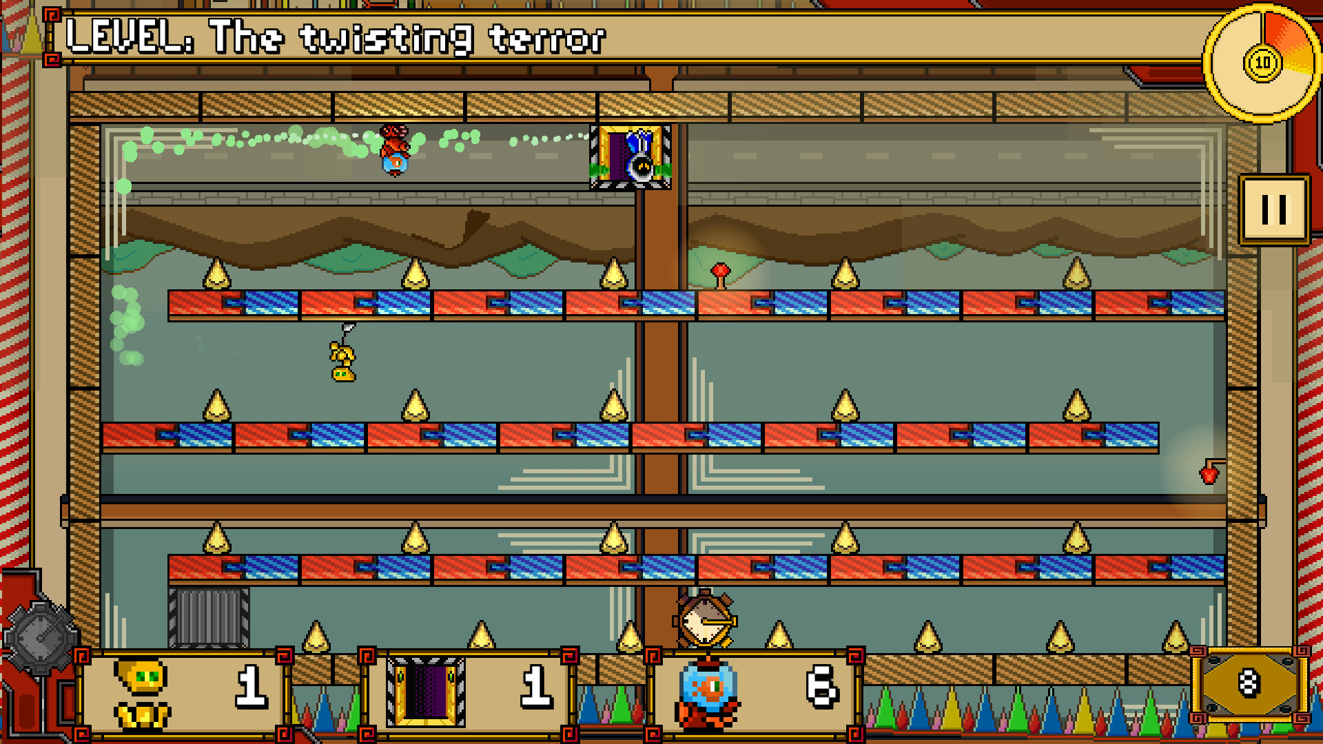 Tic-Toc-Tower screenshot