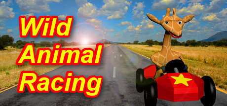 Wild Animal Racing