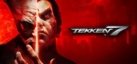скачать бесплатно игру tekken 7