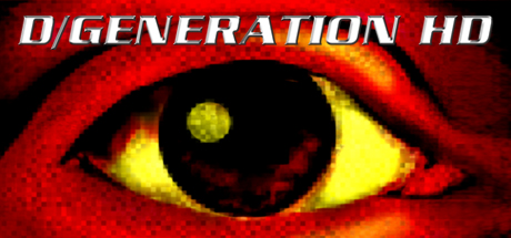 D/Generation HD game image