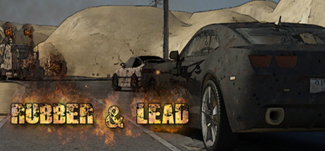 Rubber and Lead game image