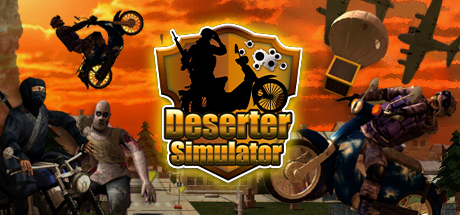 Deserter simulator v1.04 APK [RELEASED]