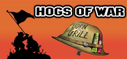 игру Hogs Of War скачать - фото 9