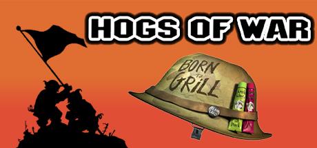 игру Hogs Of War скачать img-1