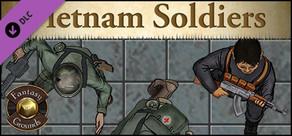 Fantasy Grounds - Top Down Tokens - Vietnam Soldiers