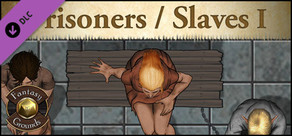 Fantasy Grounds - Top Down Tokens - Prisoners and Slaves