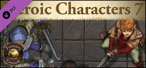 Fantasy Grounds - Top-Down Tokens - Heroic 7