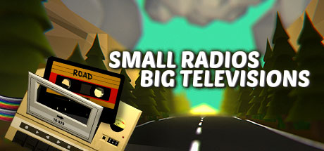 Small Radios Big Televisions Steam Game