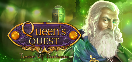 Queen's Quest: Tower of Darkness game image
