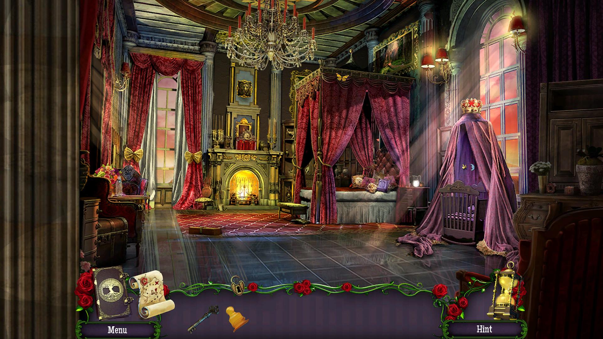 Queen's Quest: Tower of Darkness screenshot