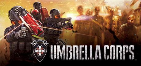 Umbrella corps скачать игру