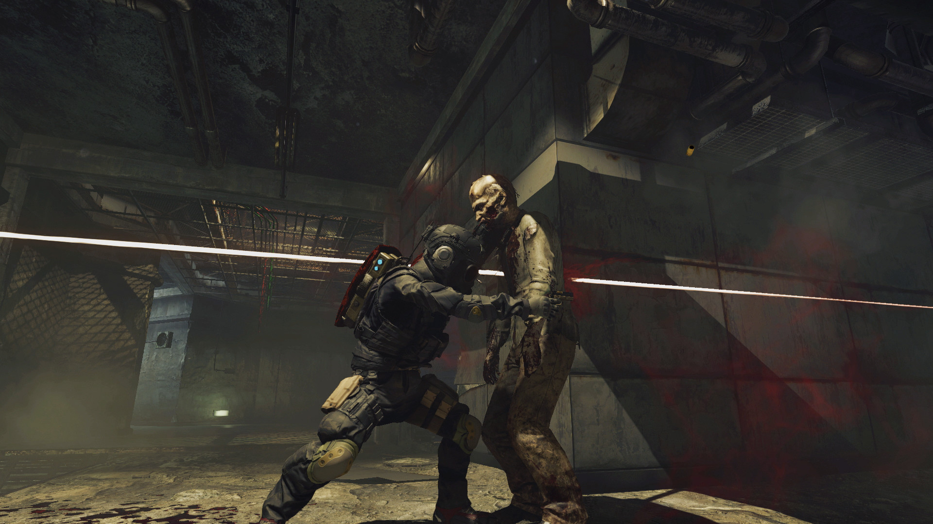 Umbrella Corps Screenshot 1