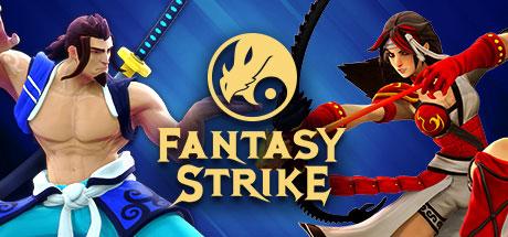 Free Fantasy Strike steam Key