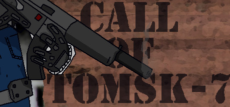 Call of Tomsk-7 game image