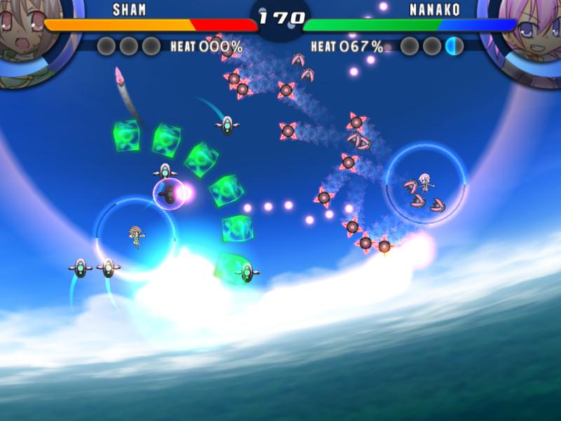 Acceleration of SUGURI 2 screenshot