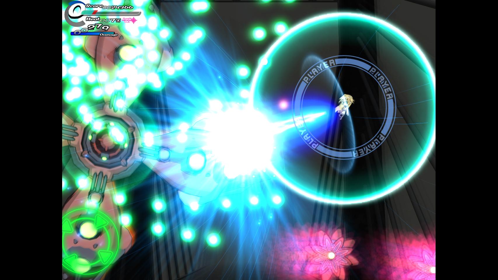 Sora screenshot