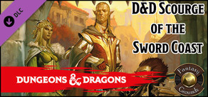Fantasy Grounds - D&D Scourge of the Sword Coast