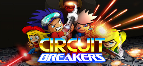 Circuit Breakers game image