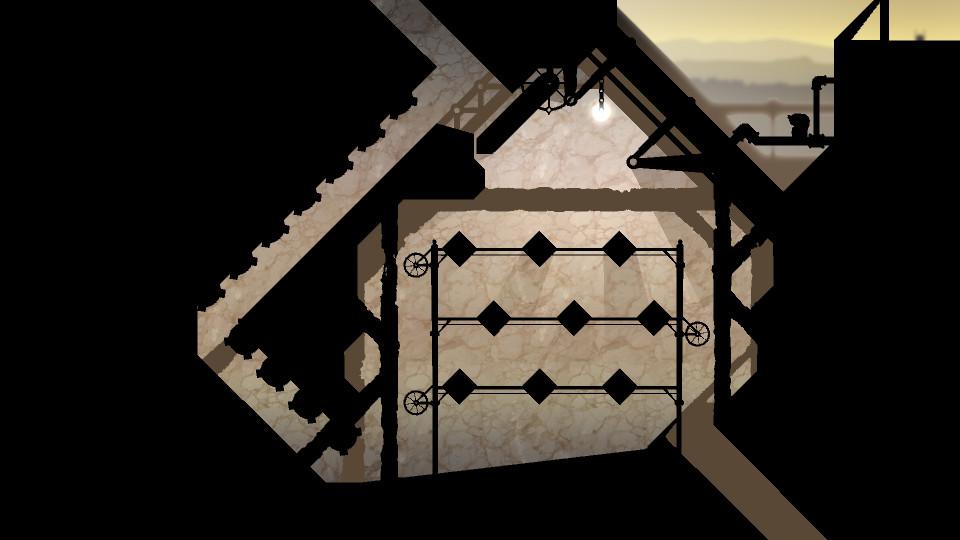 Collisions screenshot