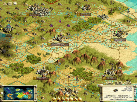 civilization 3 free  full game maker