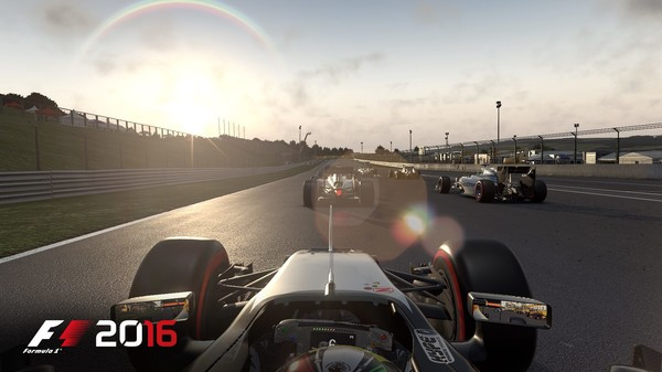 F1 2016 Torrent