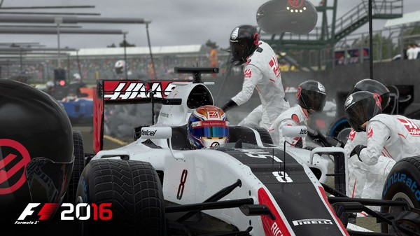 F1 2016 PC download
