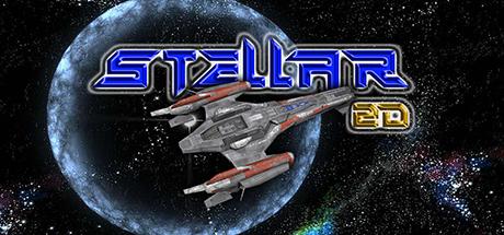 Stellar 2D game image