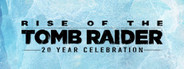 Logo for Rise of the Tomb Raider