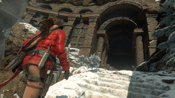 Rise of the Tomb Raider v1.0-v1.0.668.1 Plus 19 Trainer-FLiNG
