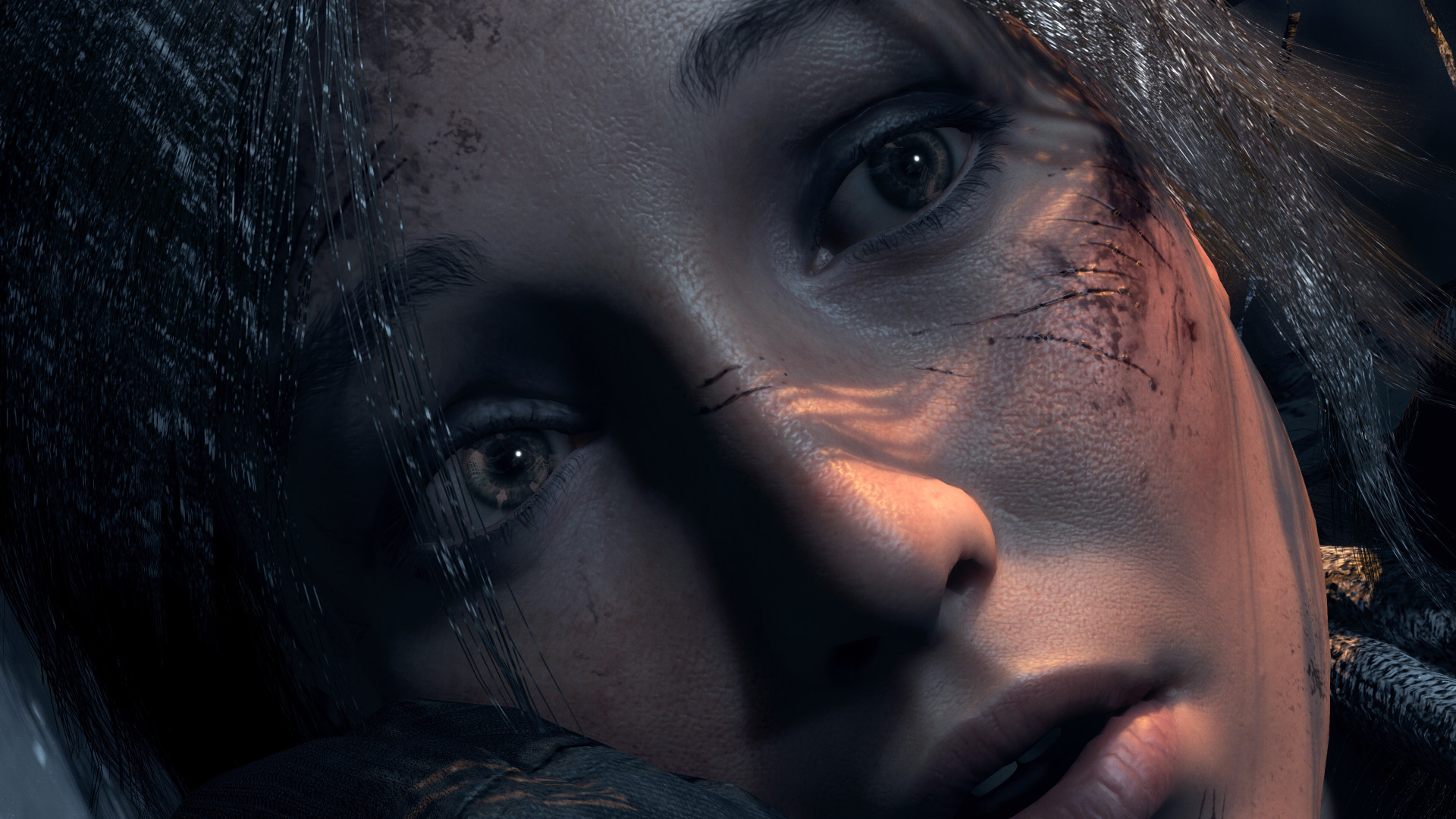 Rise of the Tomb Raider PC-CRACKED