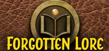 Forgotten Lore game image