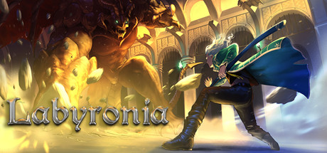 Labyronia RPG