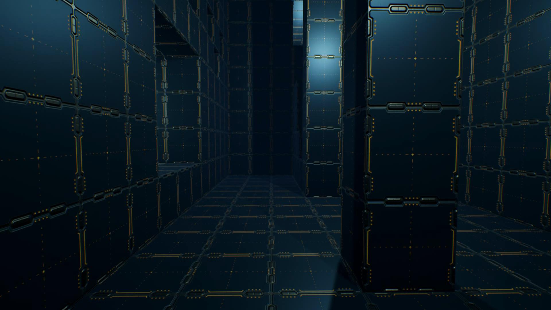 Double Cubes screenshot