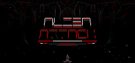 Alien Attack: In Space game image