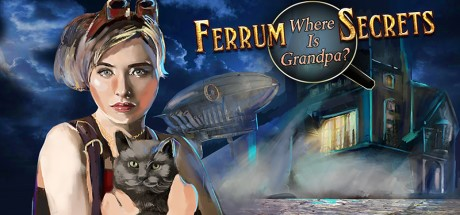 Ferrum's Secrets: Where Is Grandpa? game image