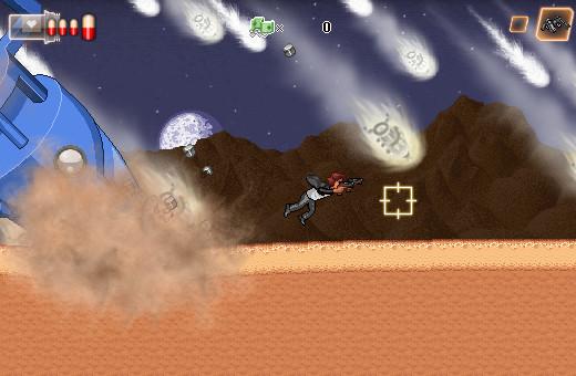 Mayhem Triple screenshot