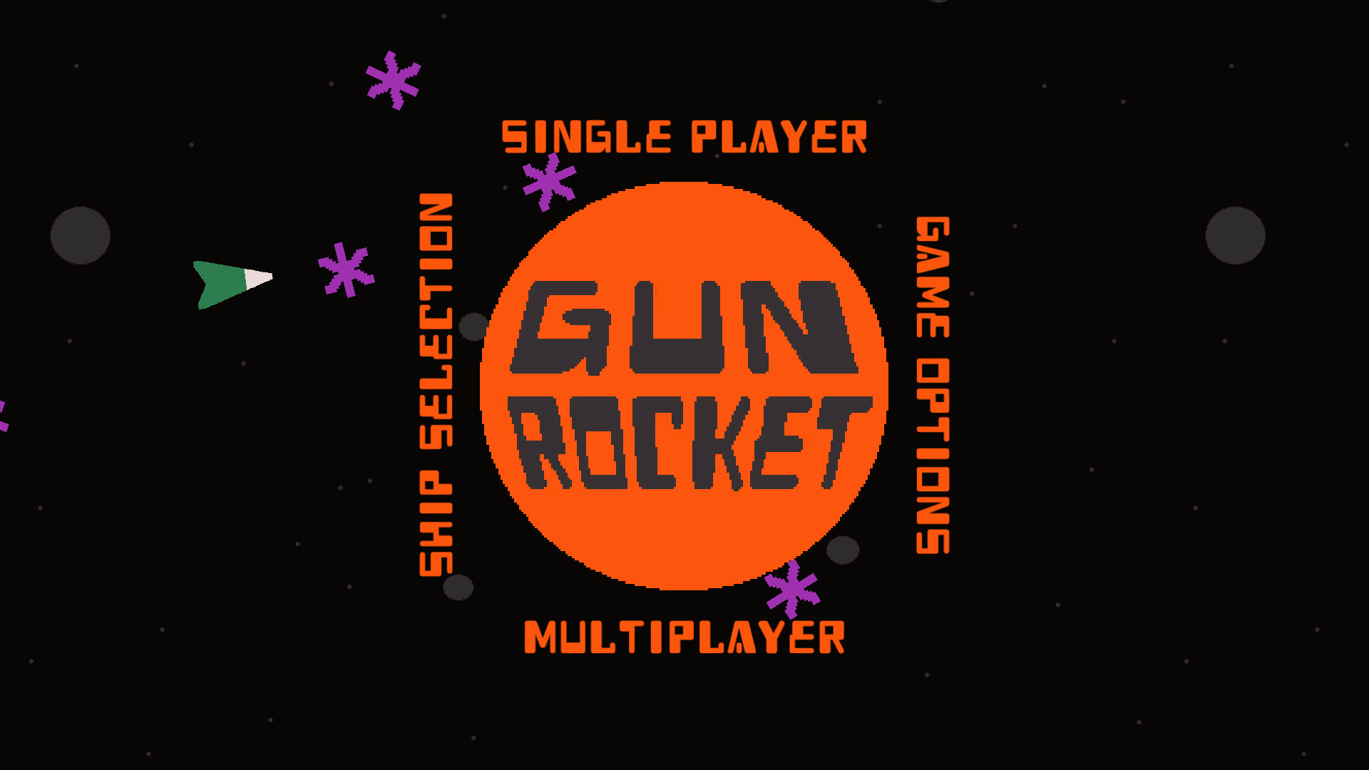 Gun Rocket screenshot