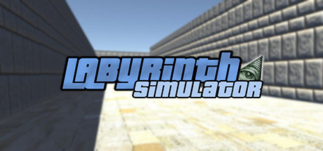 Labyrinth Simulator game image